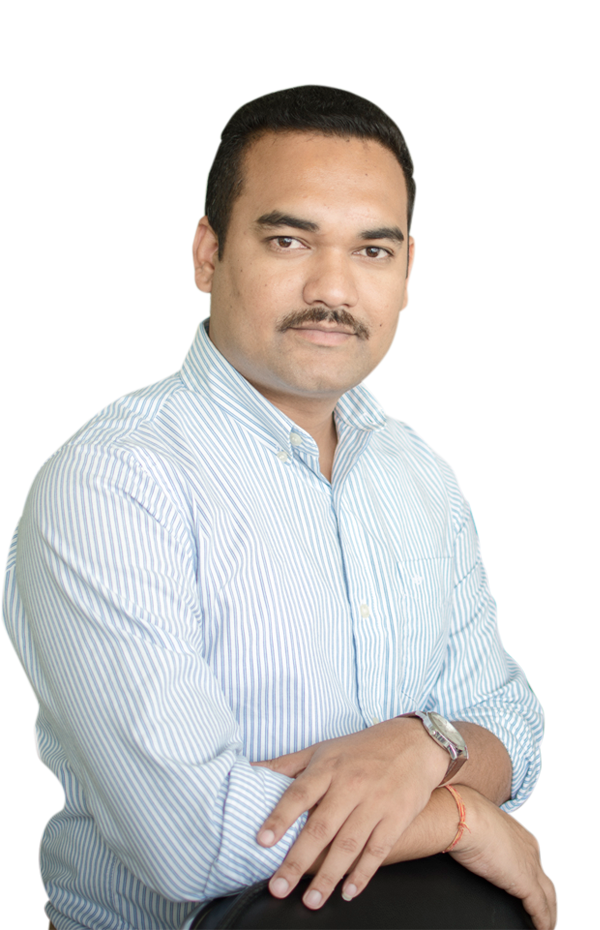Managing Director, Bhupal Rawal